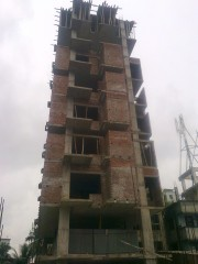 Ongoing Project Near Gulshan Circle-1