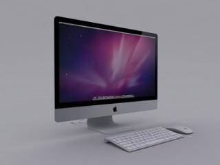 iMac 27 inch Rare Model