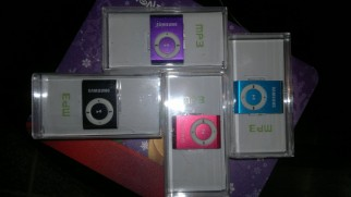 styles mp3 player micro sd supported wholsale