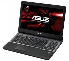 Asus Core i7 Gaming Laptop With 2GB DDR5 NVIDIA