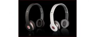 Monster Beats Solo with ControlTalk Headphones