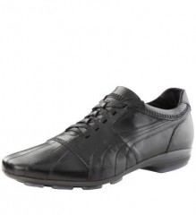 PUMA Sforgasi Leather Shoes From UK