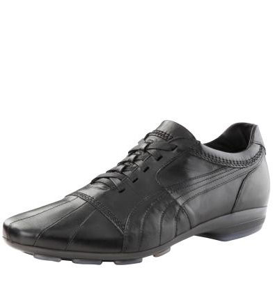 PUMA Sforgasi Leather Shoes From UK  | ClickBD large image 0