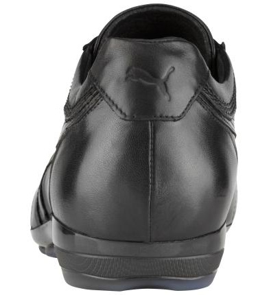 PUMA Sforgasi Leather Shoes From UK  | ClickBD large image 2