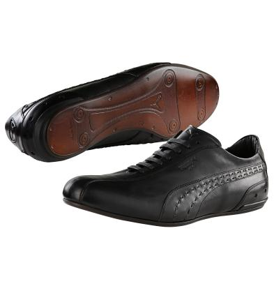PUMA KING ReLuxe Men s Leather Shoe From UK  | ClickBD large image 0