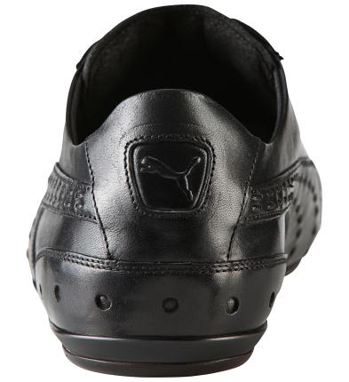 PUMA KING ReLuxe Men s Leather Shoe From UK  | ClickBD large image 2