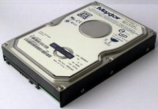 Maxtor DiamondMax 10 Model 6V080E0 80GB HDD for sale