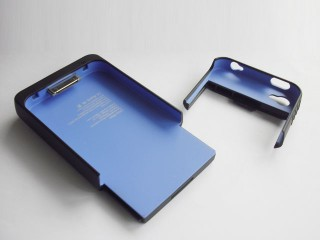 External Backup Battery