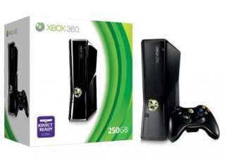 Xbox-360 Band New Intact Box by A HAKIM