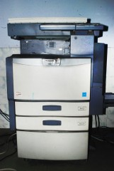 Multifuctional photocopy Machine