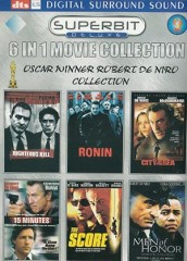 Superbit English Movie Collection