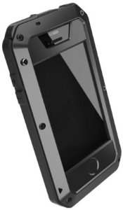 watch 821b4 15323 Lunatik Taktik Case with Gorilla Glass for Iphone 5waterprof | ClickBD