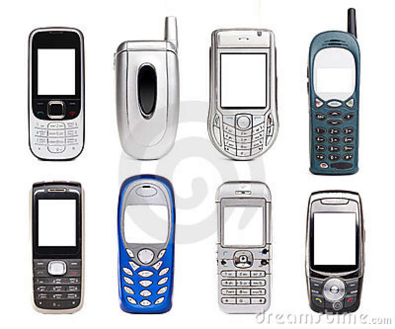 Half Alive full Dead etc type of Mobile Handset | ClickBD large image 0