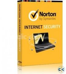 Norton Internet Security 2013 NEW