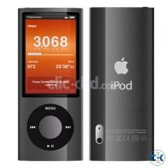 Ipod nano 5G 16GB with beats headphones