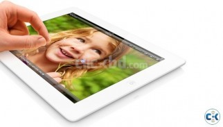 iPad4 wifi cellular white 16GB J26 Bashundhara city