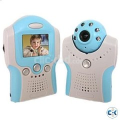 Baby Monitors and Safety Equipment