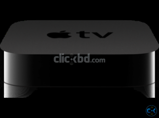Apple TV J26 Bashundhara City.