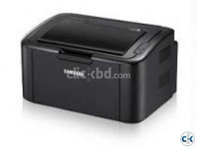 Samsung ML-1866 laser Printer | ClickBD large image 0