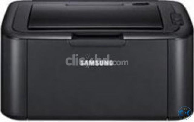 Samsung ML-1666 Laser Printer | ClickBD large image 0