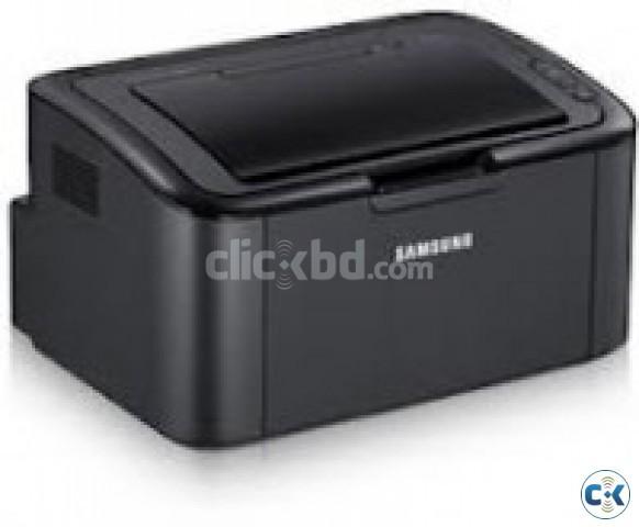 Samsung ML-1866w Mono Laser Printer | ClickBD large image 0