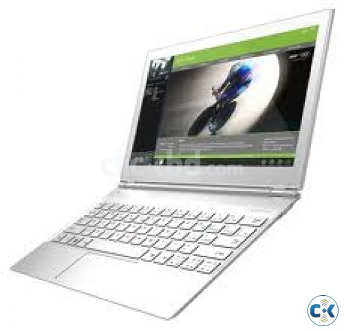 Acer S7-Core i7 Ultra Book With 256GB SSD Star Tech | ClickBD large image 0