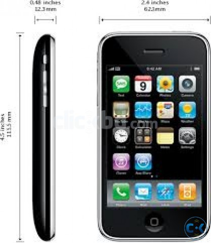iPhone 3g 16gb | ClickBD large image 0