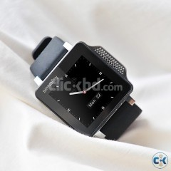 Watch Phone Capacitive TouchScree Bluetooth - Media Player.
