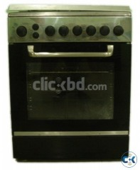 Indesit Italian Brand Cooker Oven Neociable Price