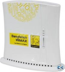 Banglalion indoor wifi LAN Modem