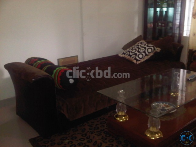 Exclusive And Beautiful Sofa Come Bed Clickbd