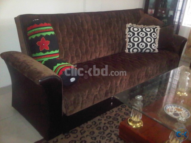 exclusive and beautiful sofa come bed clickbd. Black Bedroom Furniture Sets. Home Design Ideas