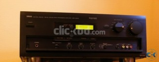 YAMAHA HIGH END DSP 7 CHANNEL RECEIVER