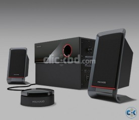 Microlab M-200 [Very Good Condition]---URGENT!