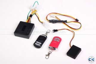GSM Vehicle Tracker