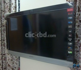 SONY BRAVIA 32 INCHES LCD TV EX-330