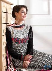 Eid Exclusive Designer Dress Item 5202