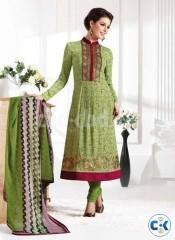 Eid Exclusive Designer Dress Item 5203