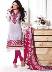 Eid Exclusive Designer Dress Item 5204