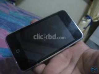 Ipod touch 1st Gen 8GB wifi