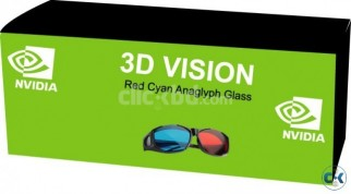nVIDIA 3D GLASS FOR LCD,LED,TV,CRT MONITOR,LAPTOP,TABLET PC,