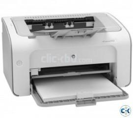 HP Laserjet Professional P1102 Printer