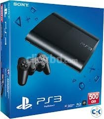 PS3 500 GB EID special offer