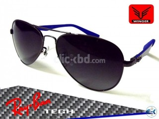 Ray-Ban Tech Sunglass 2 Blue