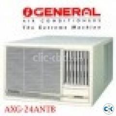 General Brand Window Type 1.5 Ton AC