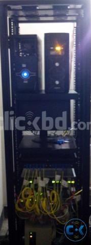 Server Rack | ClickBD large image 0