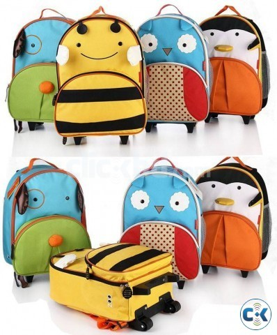 Primary School Bags | ClickBD large image 0