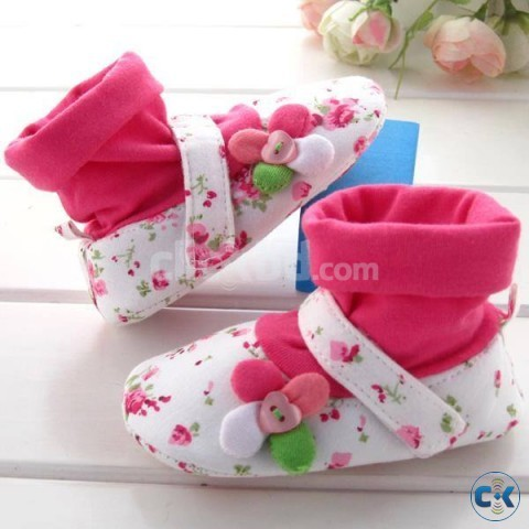 Mothercare prewalker shoes BS-1 | ClickBD large image 0