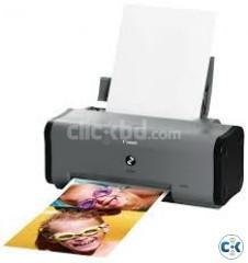 Canon IP1000 Printer