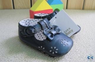 Zara Baby prewalker shoes BS-30